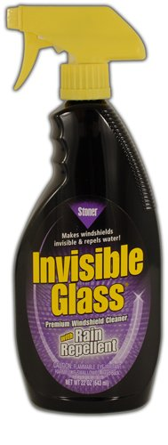Streak Free Glass Cleaner front-523604