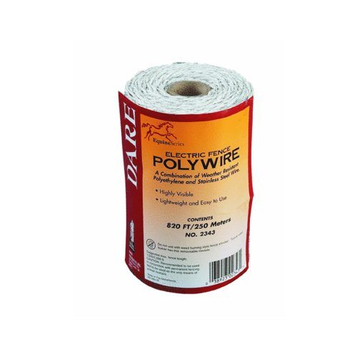 Dare Electric Fence Poly Wire
