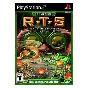 Amazon.com: Army Men: RTS (Real Time Strategy): Video Games