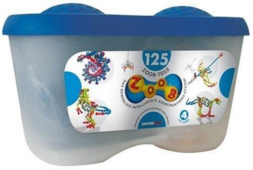 ZOOB 125-Piece Set