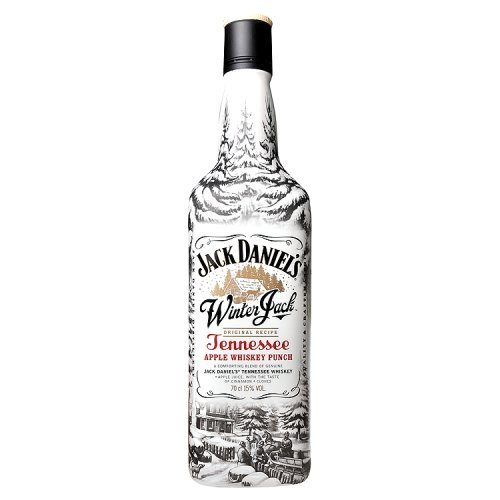 Jack Daniel discount duty free Jack Daniel's Winter Jack, 700ml