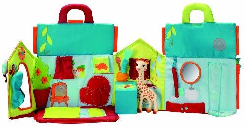 Imagen de Vulli Sophie la jirafa House (incluye Sophie)