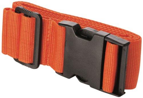 travel-smart-by-conair-luggage-strap-suitcase-belt-travel-accessories-orange