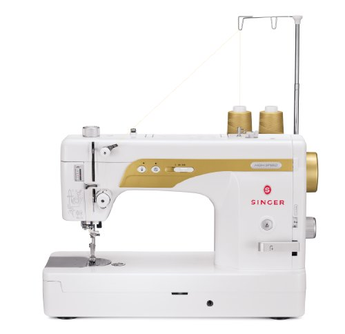 Cheapest Prices! Singer S16 Studio Industrial-Grade True Straight Stitch Only Sewing and Quilting Ma...