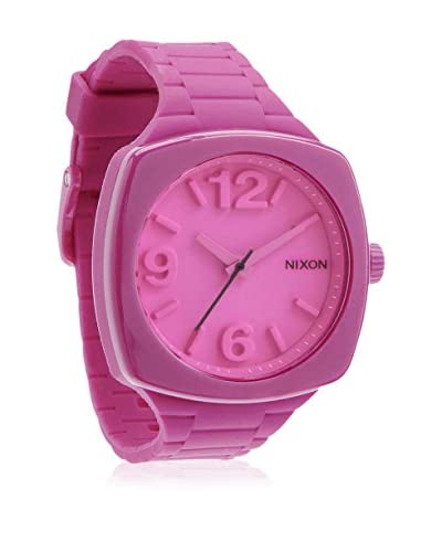 Nixon Reloj con movimiento cuarzo japonés A265-644  46 mm