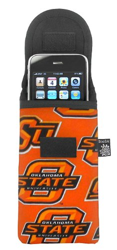 OSU Oklahoma State Phone Case Glasses Holder OSU Cowboys Fits APPLE IPHONE TOUCH Samsung LG Nokia and more
