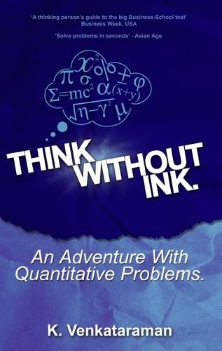 think without ink book review