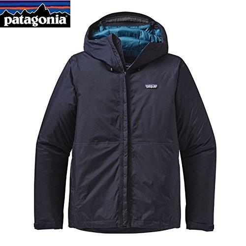 パタゴニア インサレーテッド トレントシェルジャケット メンズ