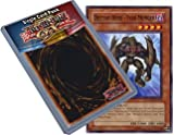 Yu Gi Oh : POTD-EN016 Unlimited Edition Destiny Hero - Fear Monger Common Card - ( Power of the Duelist YuGiOh Single Card )