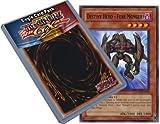 Yu Gi Oh : POTD-EN016 Unlimited Edition Destiny Hero - Fear Monger Common Card - ( Power of the Duelist YuGiOh Single Card )
