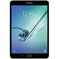 "Samsung Galaxy Tab S2 9.7"" 32GB Android Tablet with 3GB RAM (Black) + Free Webroot Secure Anywhere [Download]"