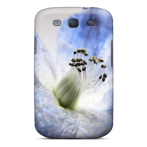 For Galaxy S3 Case - Protective Case For Michaelrjohnson Case front-196089
