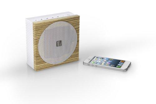 Soundfreaq SFQ-07WW Sound SPOT PC-Lautsprecher