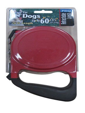 Automatic Retractable Leash - 26 Feet