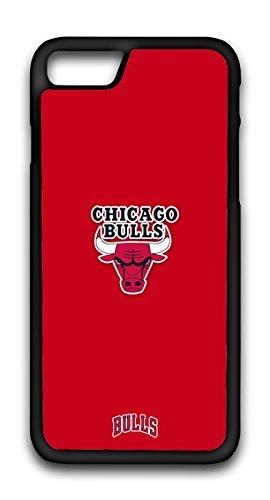 chicago bulls iphone 7 case