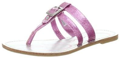 Jessica Simpson Nev 1/25 L Sandal (Toddler/Little Kid/Big Kid),Light Pink,13 M US Little Kid