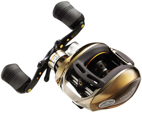 Fishlander rod reel combos pinnacle vision for Pinnacle fishing reels