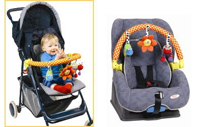 Sunshine Kids Stroller back-1024973