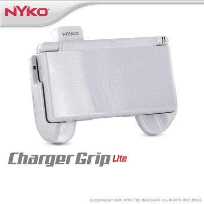 Nintendo Ds Lite Charger Grip