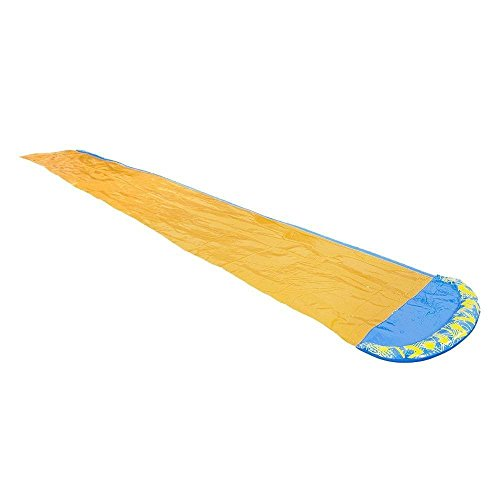 Buy Cheap Spring & Summer Toys Banzai 16ft-Long Speed Blast Water Slide