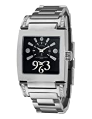 Special Price De Grisogono Women's TINOAC N01B Stainless Steel Bracelet Watch Limited time