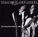 echange, troc Simon & Garfunkel - Live From New York City 1967