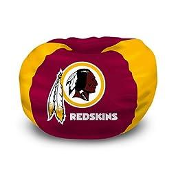Northwest 1NFL158000020RET NFL Bean Bag Chair