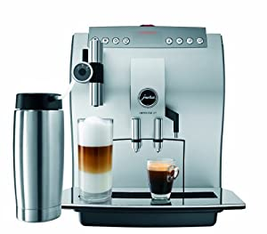 Impressa S9 One Touch 12 Clearyl White Coffee Filter for Jura Impressa Z7