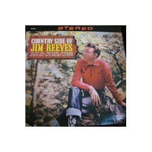 Country Side of Jim Reeves
