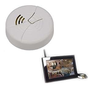 sleuthgear complete wireless covert wireless internet camera hidden video. Black Bedroom Furniture Sets. Home Design Ideas