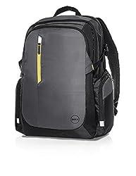 Dell Tek NPJXM Backpack (Grey/Black) for 17-inch Laptop