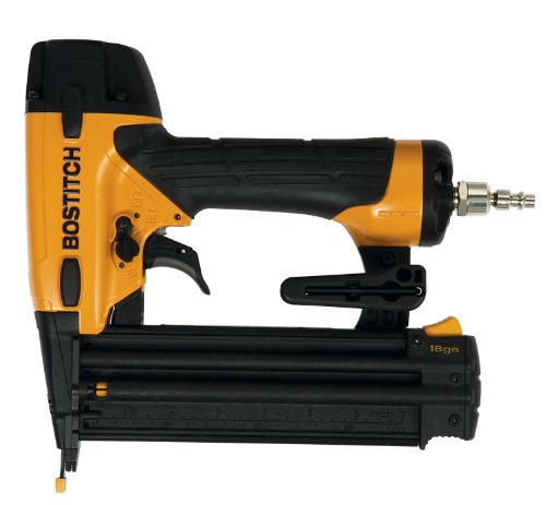 Factory-Reconditioned BOSTITCH U/BT1855K 18-Gauge Brad Nailer
