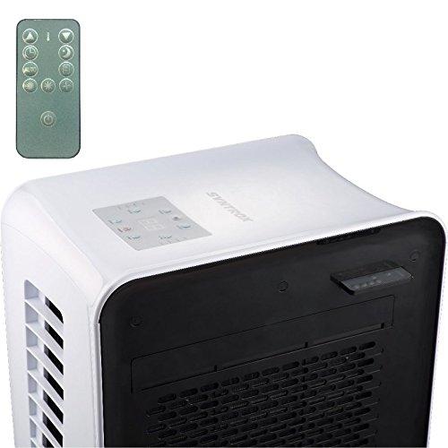 syntrox germany 3in1 digitales klimager t mit 9000 btu lcd fernbedienung klimaanlage. Black Bedroom Furniture Sets. Home Design Ideas
