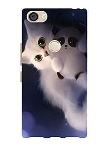 TREECASE Designer Printed Soft Silicone Back Case Cover For Xiaomi Mi Max