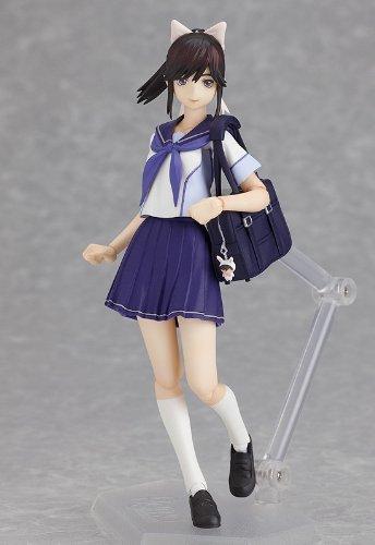 LovePlus : Manaka Takane Figma Figure