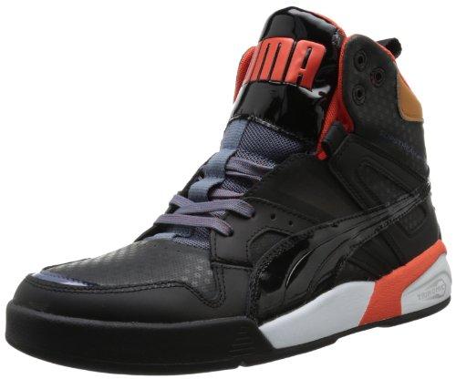 f7f87d549f51f PUMA Men s FTR TRNMC Slipstream Lite LT Lace Up Sneaker Black 10 D ...