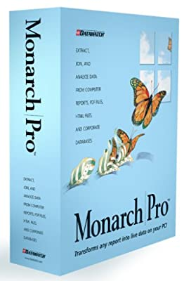 Monarch Pro V9.0 8U Network Starter [Old Version]