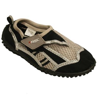 Buy Frisky Velcro Boys Water Shoes Socks 11-4 by Frisky