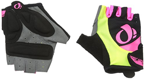 Pearl Izumi - Ride Women's Select Gloves, Black/Screaming Pink, Medium (Cycling Gloves Medium compare prices)