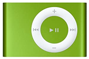 how to delete songs from ipod shuffle 2nd generation