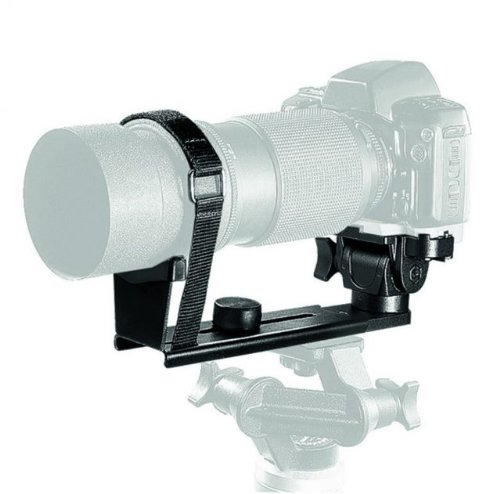 Manfrotto 293 Telephoto Lens Support - Replaces 3420