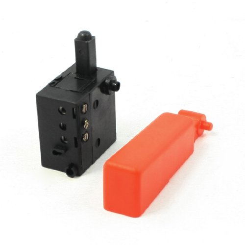 Electric Impact Drill Spst Trigger Switch For Makita Hr1020