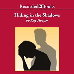 Hiding in the Shadows Audiobook