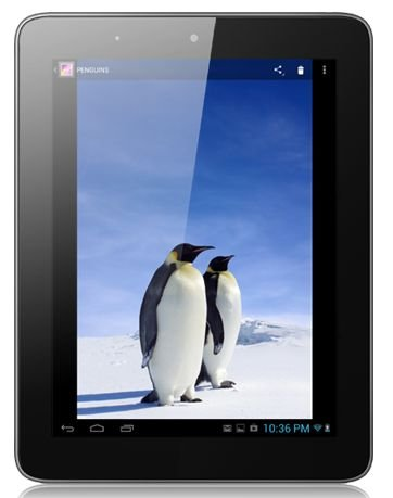 Nextbook 8 Android 4.1 With 8GB Memory