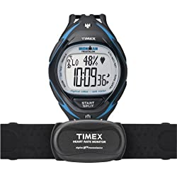 Timex Ironman Race Trainer Digital Heart Rate System (Men's and Women's)