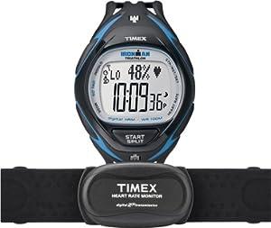 海淘心率表:Timex T5K567天美时 铁人三项心率表