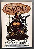 The Gnole (0749309903) by Aldridge, Alan