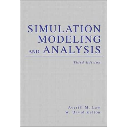 Simulation Modelling and