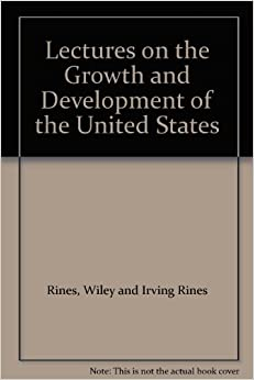 of the United States: Wiley and Irving Rines Rines: Amazon.com: Books