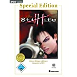 "Still Life - Special Edition (DVD-ROM)von ""dtp Entertainment AG"""